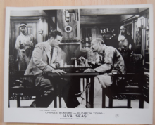 Java Seas, Universal Pictures Still, Charles Bickford, Elizabeth Young, '35 (h)